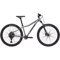 "Cannondale Trail 5 27.5"" Womens Complete Bike 2021 - Lavender"
