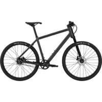 Cannondale Bad Boy 1 Disc 650b Complete Bike 2021 - Matte Black