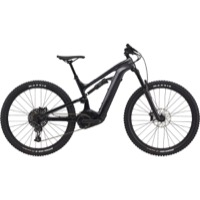 "Cannondale Moterra Neo Crb 3 27.5"" E-bike 2021 - Matte Black"