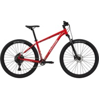 "Cannondale Trail 5 27.5"" Complete Bike 2021 - Rally Red"