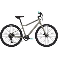 Cannondale Treadwell 2 Disc Complete Bike 2021 - Stealth Gray