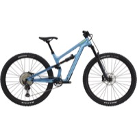 Cannondale Habit Carbon 2 Wmns Complete Bike 2021 - Alpine