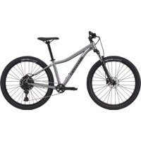 "Cannondale Trail 5 29"" Womens Complete Bike 2021 - Lavender"