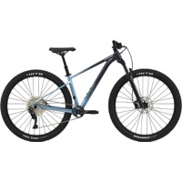 "Cannondale Trail SE 3 29"" Wmns Complete Bike 2021 - Slate Gray"