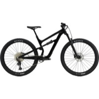 "Cannondale Habit Alloy 5 29"" Complete Bike 2021 - Black"