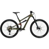 "Cannondale Habit Carbon 2 29"" Complete Bike 2021 - Mantis"