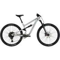 Cannondale Habit Alloy Waves 29 Complete Bike 2021 - Silver