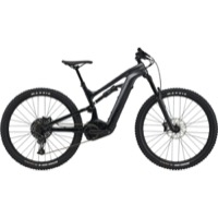 "Cannondale Moterra Neo Crb 3 29"" E-bike 2021 - Matte Black"