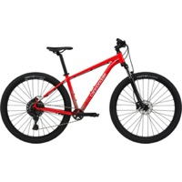 "Cannondale Trail 5 29"" Complete Bike 2021 - Rally Red"