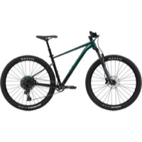 "Cannondale Trail SE 2 29"" Complete Bike 2021 - Emerald"