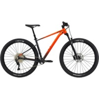 "Cannondale Trail SE 3 29"" Complete Bike 2021 - Impact Orange"