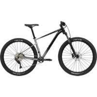 "Cannondale Trail SE 4 29"" Complete Bike 2021 - Grey"