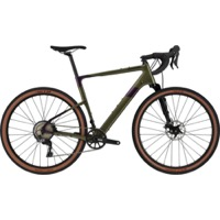 Cannondale Topstone Crb Lefty 3 650b Bike 2021 - Mantis