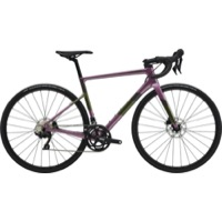 Cannondale SuperSix EVO Crb 105 Disc Wms Bike 2021 - Lavender