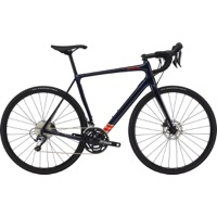 Cannondale Synapse Crb Tiagra Disc Bike 2021 - Midnight