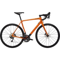 Cannondale Synapse Crb Ultegra Disc Bike 2021 - Crush