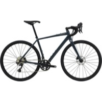 Cannondale Topstone Alloy 1 700c Bike 2021 - Slate Gray