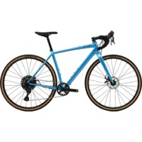 Cannondale Topstone Alloy 4 700c Bike 2021 - Alpine