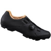 Shimano SH-XC300 Women's Mountain SPD Shoes 2021 - Black