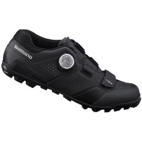 Shimano SH-ME502 Shoes 2021 - Black