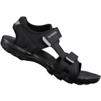Shimano SD-501 Cycling Sandals 2021 - Black