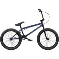 "We The People CRS 20"" BMX Complete Bike - Galactic Purple"