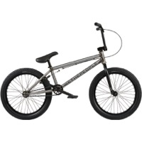 "We The People Nova 20"" BMX Complete Bike - Matt Raw"