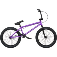 "We The People Nova 20"" BMX Complete Bike - Ultra Violet"