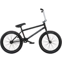 "We The People Trust FC 20"" BMX Complete Bike - Matt Black"
