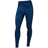 Pearl Izumi W Sugar Thermal Cycle Tights 2021 - Navy Marble