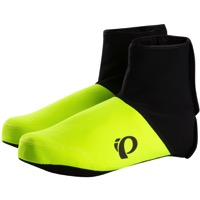 Pearl Izumi AmFib Shoe Covers 2021 - Screaming Yellow