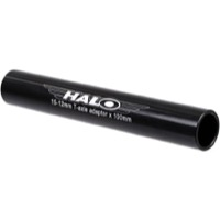 Halo 15mm Thru Axle to 12mm Adapter