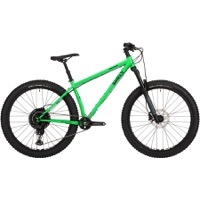 "Surly Karate Monkey SUS 27.5""+ Complete Bike - High Fiber Green"