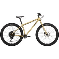 "Surly Karate Monkey 27.5""+ Complete Bike - Fool's Gold"