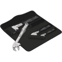 Wera 6004 Joker 4 Set 1 Self-Setting Spanner Set