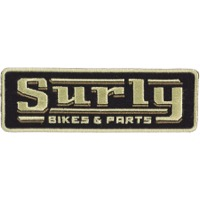 Surly Assistant Executive Director Patch