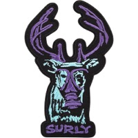 Surly Oh Deer Patch