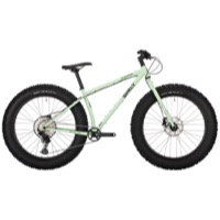 Surly Ice Cream Truck Complete Bike - Buttermint Green