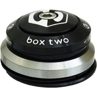 "BOX Two Integrated IS42/IS52 Headset - Fits 1.5"" Tapered Forks"