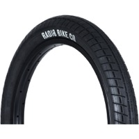 "Radio Surface 20"" Tire"