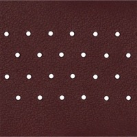 Brooks Leather Bar Tape - Antique Brown