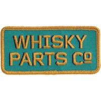 Whisky Parts Co. Prospector Patch