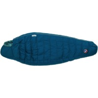 Big Agnes Sidewinder SL 35F Womens Sleeping Bag