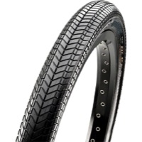 "Maxxis Grifter DC 2-Ply 20"" Tires"