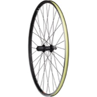 Quality Formula/Dual Duty i19 TCS Wheels - 700c