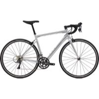 Cannondale CAAD Optimo 4 Complete Bike 2021 - Silver