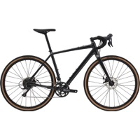 Cannondale Topstone Alloy 3 700c Bike 2021 - Graphite