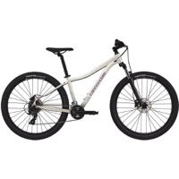 "Cannondale Trail 7 27.5"" Womens Complete Bike 2021 - Iridescent"