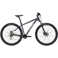 "Cannondale Trail 6 27.5"" Complete Bike 2021 - Slate Gray"