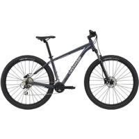 "Cannondale Trail 6 29"" Complete Bike 2021 - Slate Gray"